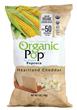 OrganicPop™ Heartland Cheddar