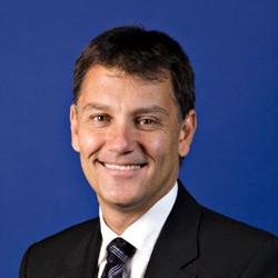 Mike Donati Blesun President