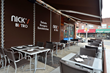 Nick's Bistro Adds Al Fresco Dining