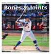 "New York Mets Captain David Wright Goes to Bat for Spinal Issues in Mediaplanet's ""Bones & Joints"" Campaign"