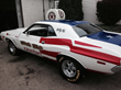 Fat N' Furious: Rolling Thunder 1972 Dodge Challenger