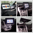 New Havis Touch Screen Display and Vehicle Specific Mounts Maximize Cabin Space
