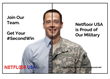 U.S. Firm Netfloor USA Eager To Hire Military Veterans In Construction and Technology Industries