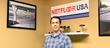 Ryan Hulland with Netfloor USA