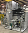 Integral Quench Furnace Shipped To A Leader In Die Forging Industry