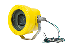 Class 1 Division 1 LED Forklift Warning Light