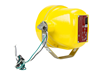 Low Profile Explosion Proof LED Warning Light for Heavy Equipment