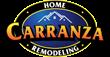 carranza home remodeling logo