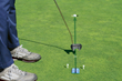 Pocket Putting Mirror