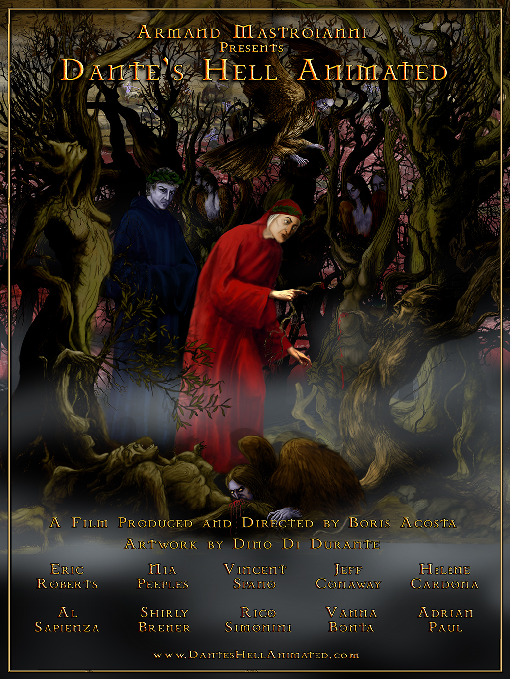 dantes inferno and the renaissance The first international magazine with an italian soul.