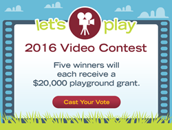 Let's Play Video Contest