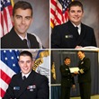 Four Maine Maritime Academy Students Awarded Thomas B. Crowley Sr. Memorial Scholarships