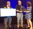 The Association of Pool & Spa Professionals Awards Dr. R. Neil Lowry Grant to California Agency