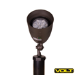 One of VOLT's 120-277V Integrated LED spotlights.