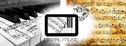 The Digital Music is an electronic invention perfect for musicians.