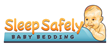 Sleep Safely Baby Bedding is a baby invention which every parent of an infant or toddler should attach to their child's crib or bed.
