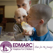 Roberts Insurance and Financial Joins Edmarc Hospice in Cooperative Charity Drive to Benefit Sick and Injured Children