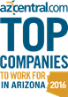 TTI Success Insights Named One Of 2016 Top Companies To Work For In AZ