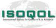 "ISOQOL ""Measuring What Matters"" Symposium 2016"