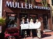 Muller Insurance Celebrates 110 Year Anniversary
