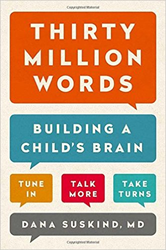 Professor Dana Suskind, explains why the most important—and astoundingly simple—thing you can do for your child's future success in life is to talk to him or her, reveals the recent science behind this truth, and outlines precisely how parents can best pu