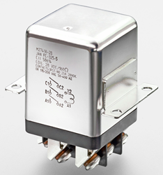 TE Connectivity CII FC-325 Series Relays