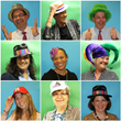Children's Specialized Hospital Celebrates 125th Anniversary by Saying Hats Off With Fun Hats