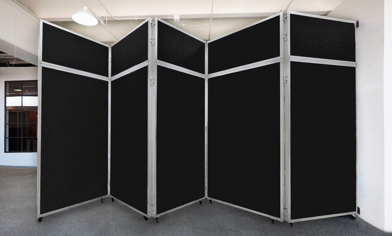 Versare operable wall large room dividers reach new heights for The room partition