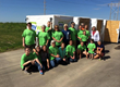MyWay Mobile Storage of Grand Rapids Sponsors 6th Annual Grand Rapids Triathlon