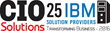 Galileo Named Among 25 IBM Solutions Transforming Business by CIO Solutions