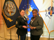 "Horizon Blue Cross Blue Shield of New Jersey Receives U.S Secretary of Defense ""Pro-Patria Award"" for its Support of National Guard and Military Reservists"
