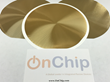 OnChip Offers Semiconductor Wafer Backside Metallization