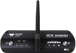 Frontline Sodera Bluetooth Protocol Analyzer