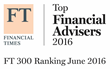Top Financial Advisors U.S. - GV Financial Advisors Named to FT300 Top Financial Advisors List