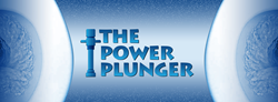 The Power Plunger is a utility patent  which provides a new and improved take on a traditional plunger