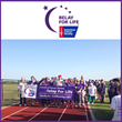 Dusty Wallace Insurance and the American Cancer Society Launch Relay For Life Charity Event to Raise Money for Cancer Research