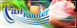 The Cast Kooler is a medical invention perfect for providing comfort and relief for people wearing casts.