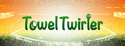 The Towel Twirler is a  sports invention designed to make sports games high on energy and team spirit.