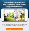 Facebook Contest for Haitians Worldwide Announces a Prize of 50 Minutes to Call Haiti with SalutHaiti.com around Father's Day