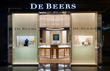 De Beers Diamond Jewellers Opens its First Store in Kuwait