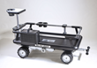 The Big Kat Buggy™ makes recreation hassle-free