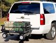 Combo Wagon + Cargo Carrier