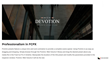 Pixel Film Studios Plugin - ProIntro Web Volume 4 - FCPX