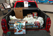 Scranton Chevy United Way Food Drive
