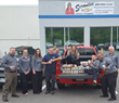 United Way to Present Award to Scranton Chevrolet of Norwich: Sat., June 25, 10:00 AM