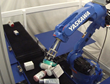 Robotic Pharmaceutical Unit Pick Workcell Introduced by Yaskawa Motoman, R/X Automation Solutions and Universal Robotics