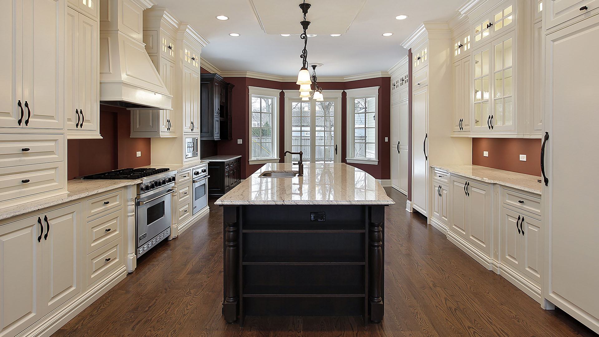 Award Winning Kitchen Remodeling ProjectAward Winning Kitchen Remodeling  Project