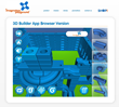 Imagination Playground 3D Builder App Surpasses 100K Downloads, Boasts New Features