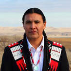 Iron Eyes is calling for a Truth and Reconciliation Commission