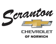 Scranton Chevrolet of Norwich's Grand Opening Weekend is July 8th and 9th